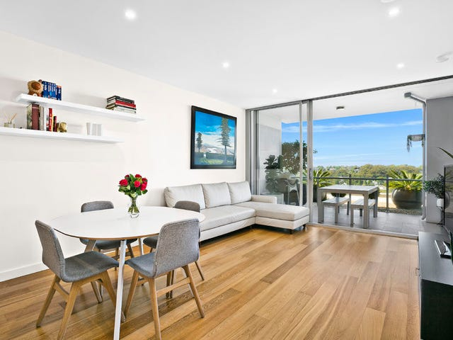 506/290 Burns Bay Road, Lane Cove, NSW 2066