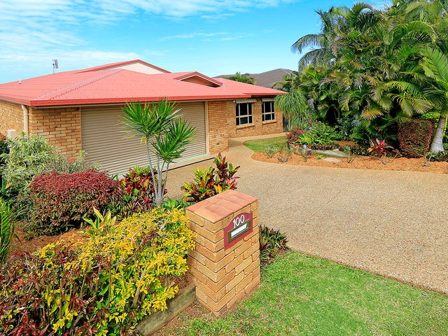 100 Pacific Heights Road, Pacific Heights, Qld 4703