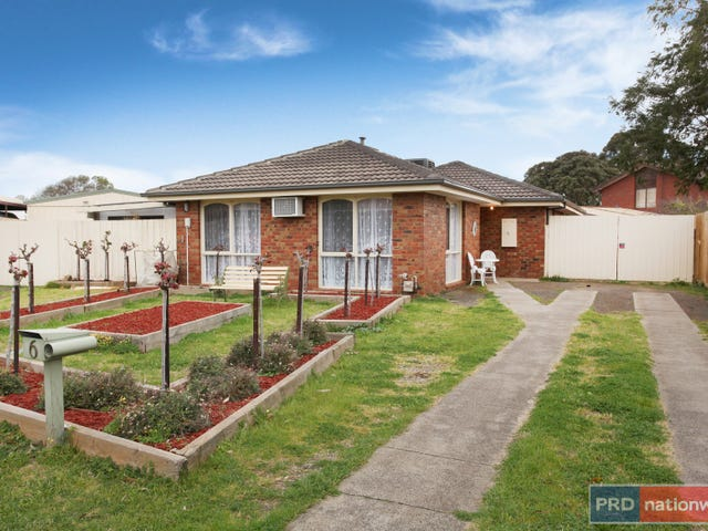 6 Floreat Place, Melton West, Vic 3337