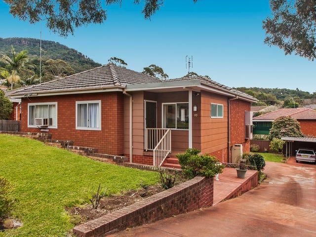 10 Cassian Street, Keiraville, NSW 2500