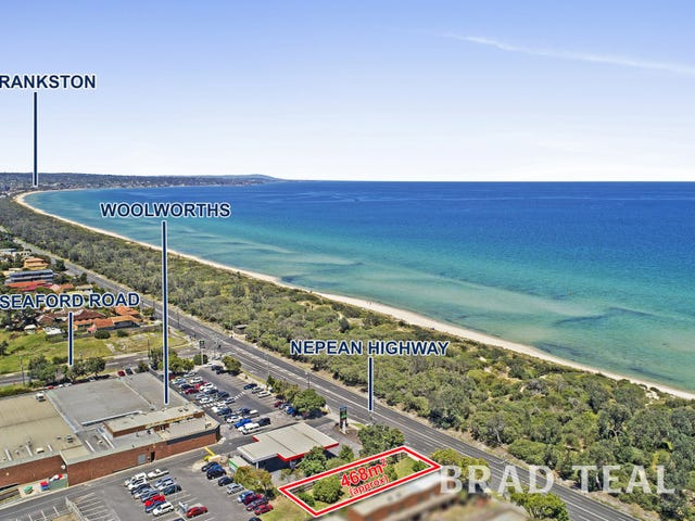 163 Nepean Highway, Seaford, Vic 3198