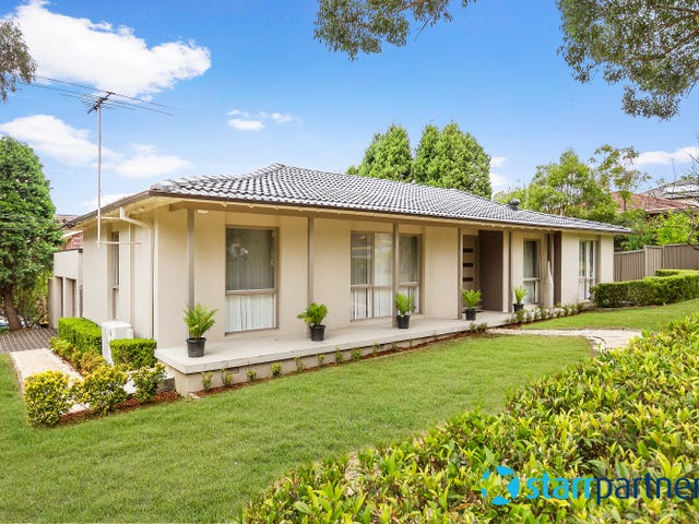1 St James Avenue, Baulkham Hills, NSW 2153