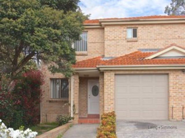 50A Stapleton Street, Wentworthville, NSW 2145