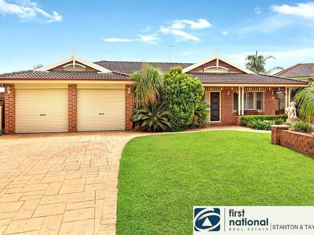 5 Kylie Tennant Close, Glenmore Park, NSW 2745
