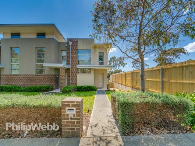 8/265 Canterbury Road, Forest Hill, Vic 3131