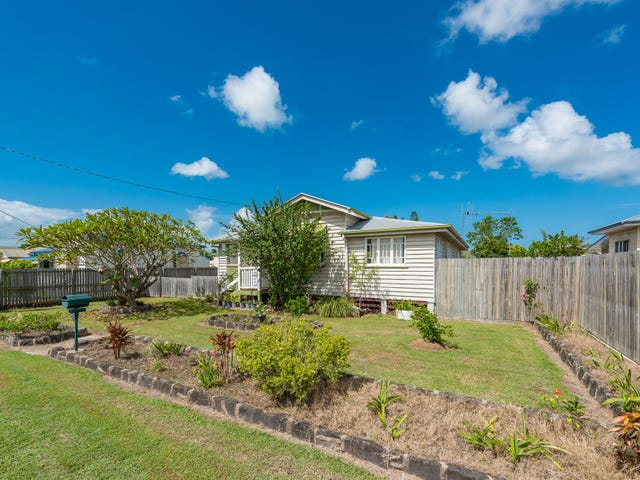 28 Bates Street, Svensson Heights, Qld 4670