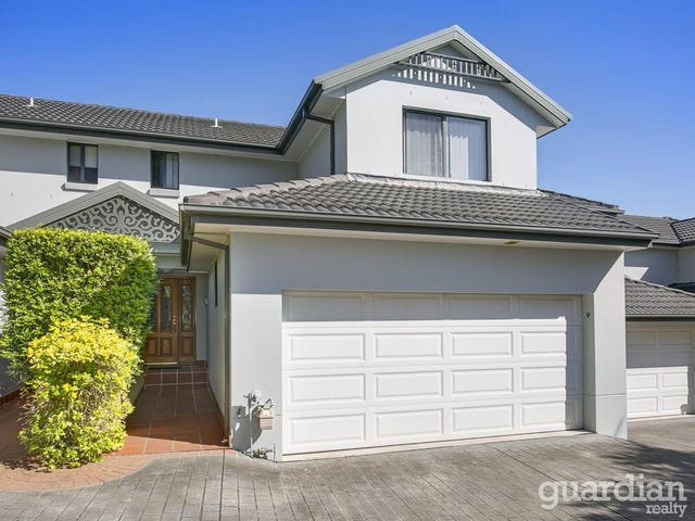9/546 Old Northern Road, Dural, NSW 2158