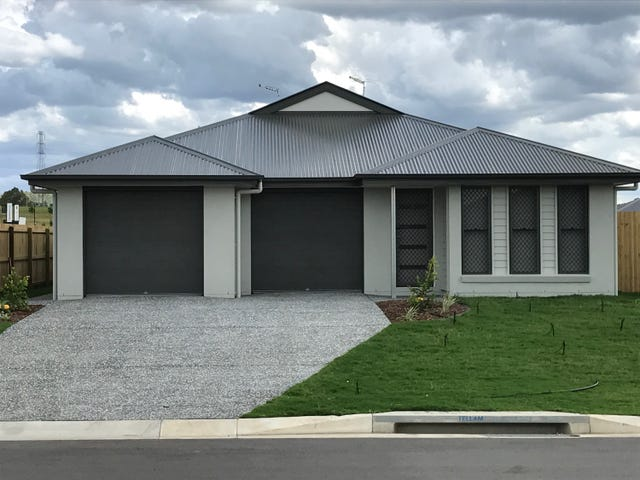 2/39 BR  TED MAGEE DRIVE, Collingwood Park, Qld 4301