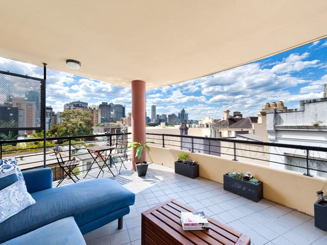 402/200 Campbell Street, Surry Hills, NSW 2010