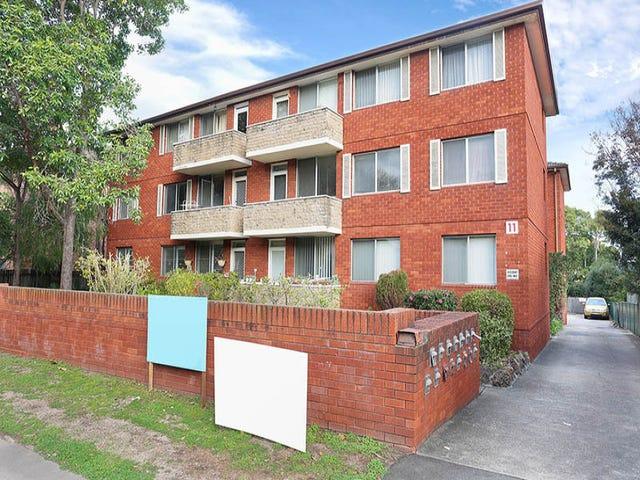 10/11 Albert Street, North Parramatta, NSW 2151