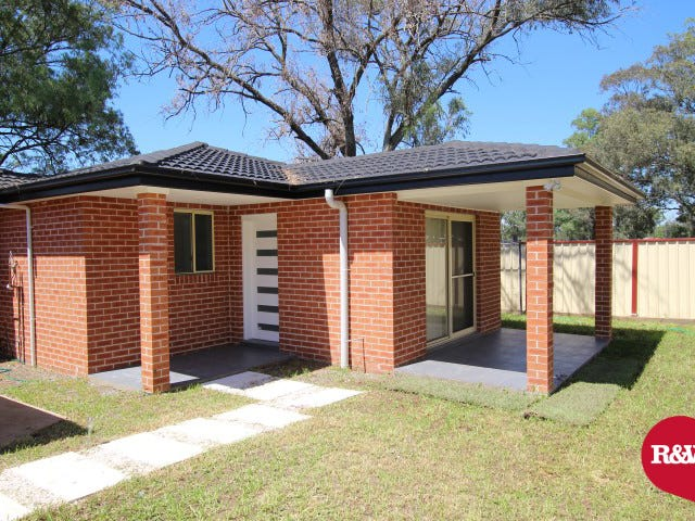 43A Budapest Street, Rooty Hill, NSW 2766