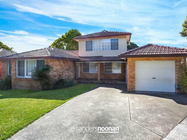 11 Bayview Road, Peakhurst Heights, NSW 2210