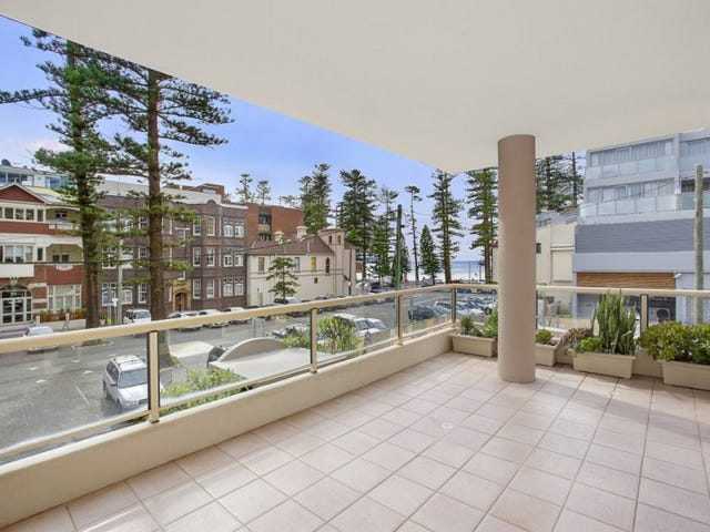 8/42 Victoria Parade, Manly, NSW 2095