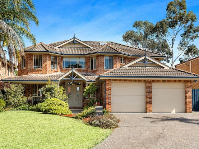8 Todd Court, Wattle Grove, NSW 2173