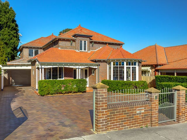 14 Minna Street, Burwood, NSW 2134