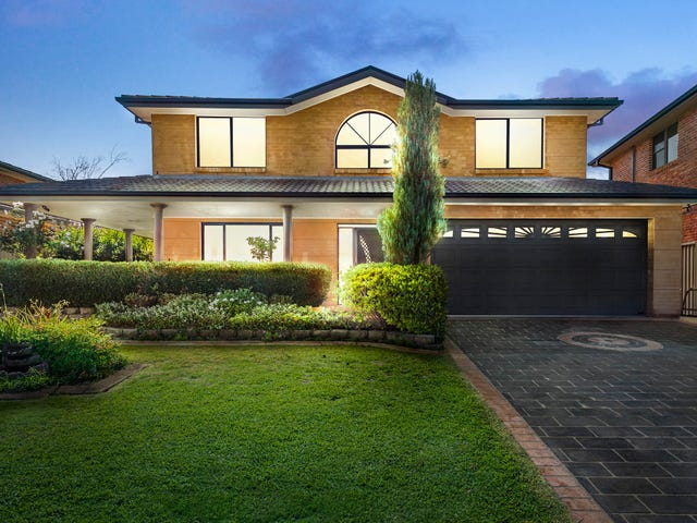 3 Tollgate Cresent, Windsor, NSW 2756