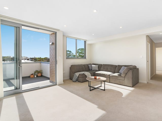 A9/503 Bunnerong Road, Matraville, NSW 2036