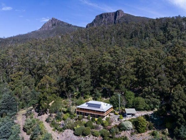 Western Creek, address available on request