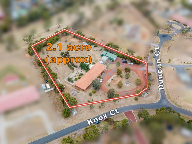 5 Duncan Court, Kurunjang, Vic 3337