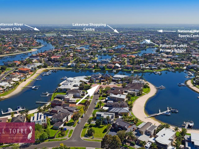 21 Coral Island Court, Patterson Lakes, Vic 3197
