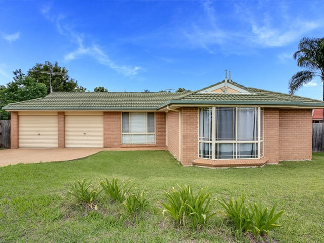 5 Denya Close, Glenmore Park, NSW 2745