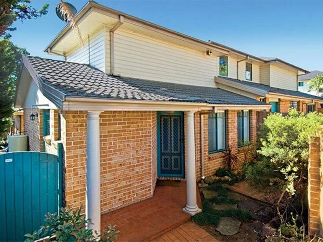 7/203-205 The Boulevarde, Miranda, NSW 2228