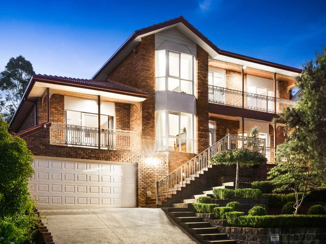 3 Catherine Avenue, Doncaster East, Vic 3109
