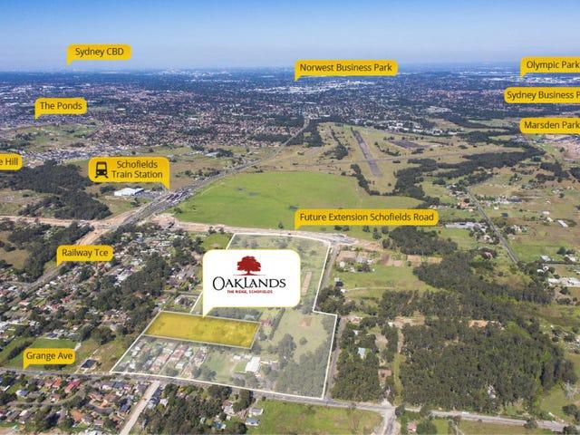 40 Argowan Road, Schofields, NSW 2762