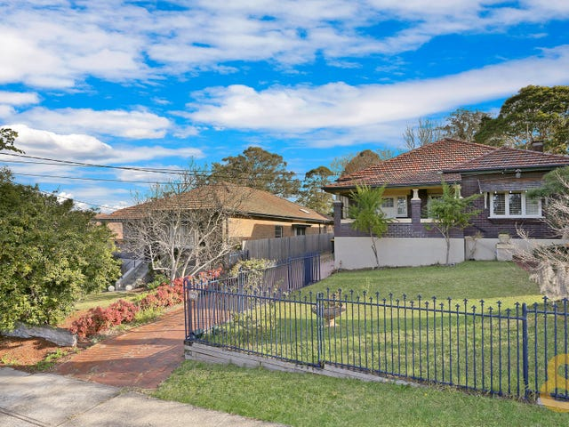 43 DARVALL ROAD, Eastwood, NSW 2122