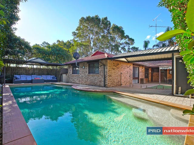 16 Glenbrook Street, Jamisontown, NSW 2750