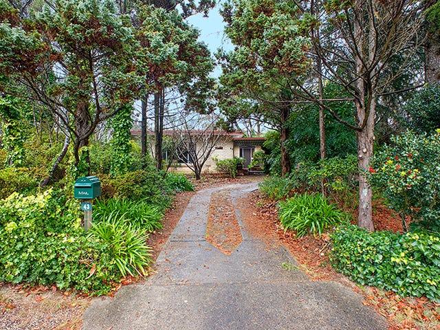 43 Evans lookout rd, Blackheath, NSW 2785