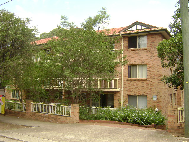 1/72-74 Meehan Street, Granville, NSW 2142