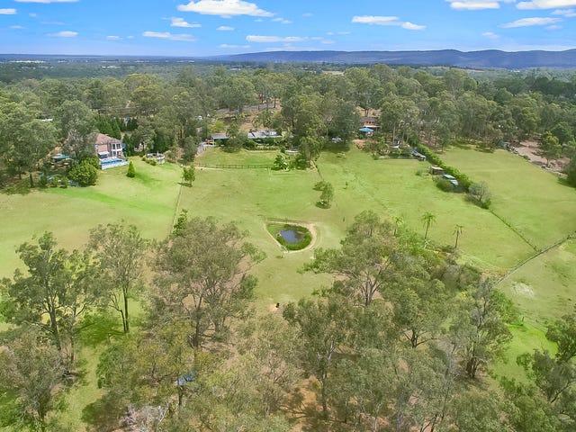 442 Grose Vale Road, Grose Vale, NSW 2753