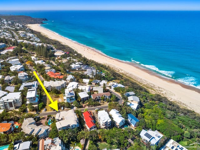 3/8 Park Crescent, Sunshine Beach, Qld 4567