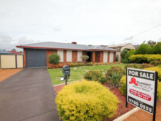 32 Coverley Drive, Collie, WA 6225