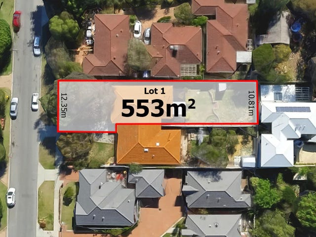 64A Colin Road, Scarborough, WA 6019