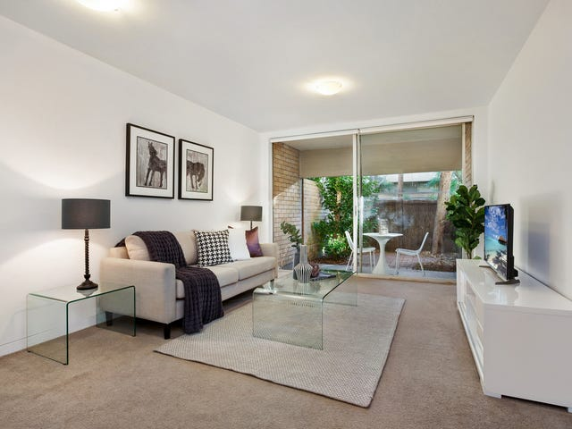 202/10 New Mclean Street, Edgecliff, NSW 2027