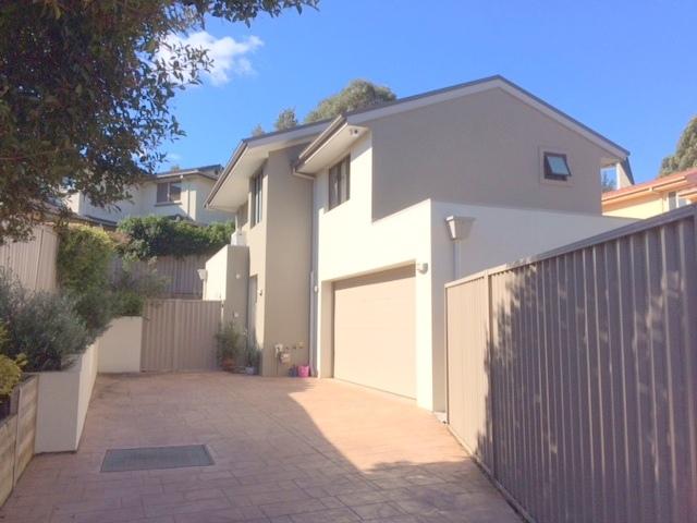 7a Brisbane Road, Castle Hill, NSW 2154