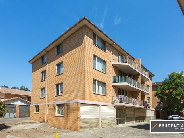 125/1 Riverpark Drive, Liverpool, NSW 2170