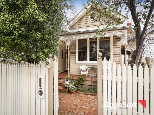 32 Appleton Street, Richmond, Vic 3121