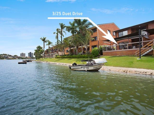 3/25 Duet Drive, Mermaid Waters, Qld 4218