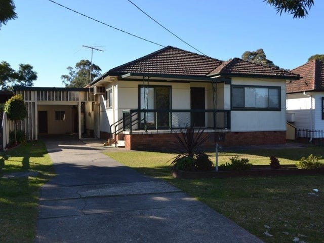 11 Frank Street, Guildford, NSW 2161