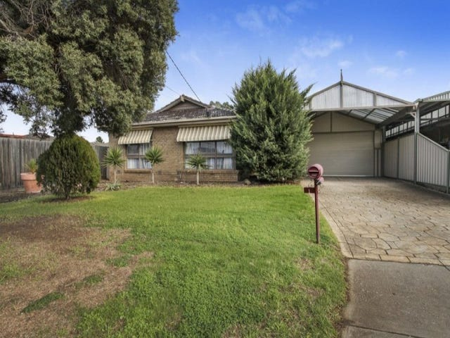 1 Bryan Court, Melton, Vic 3337