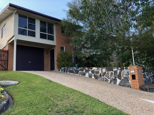 343 Lawrence Avenue, Frenchville, Qld 4701