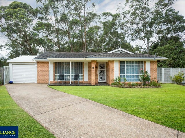 6 Patterson Close, Padstow, NSW 2211