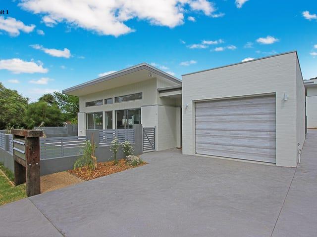 Units 1&2, 6 New Street, Ulladulla, NSW 2539