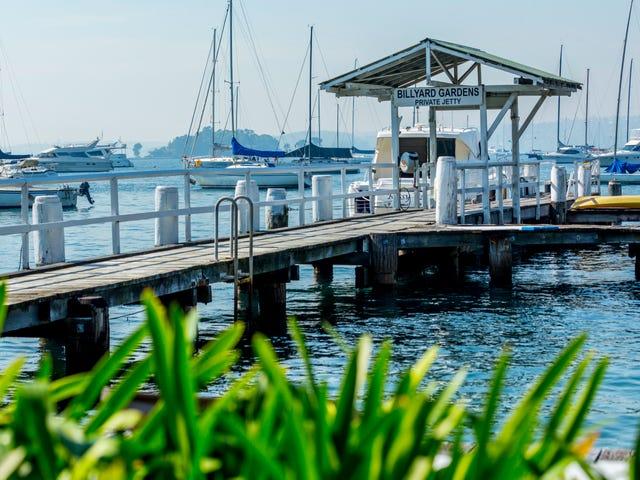 8/6 Billyard Avenue, Elizabeth Bay, NSW 2011