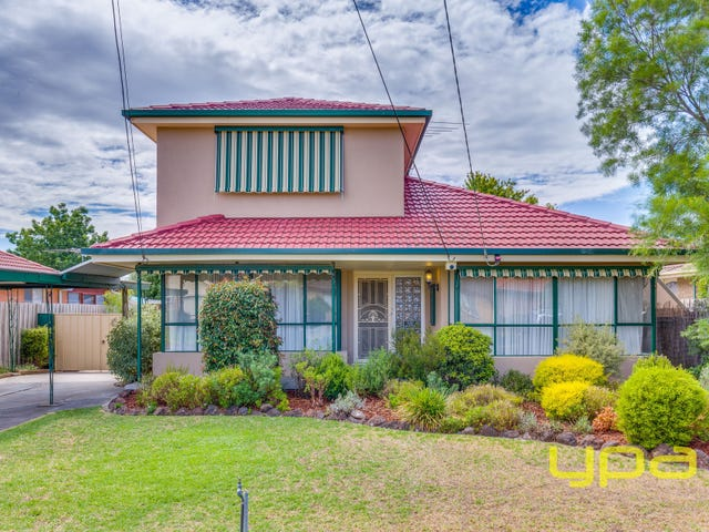 11 Bolger Crescent, Hoppers Crossing, Vic 3029