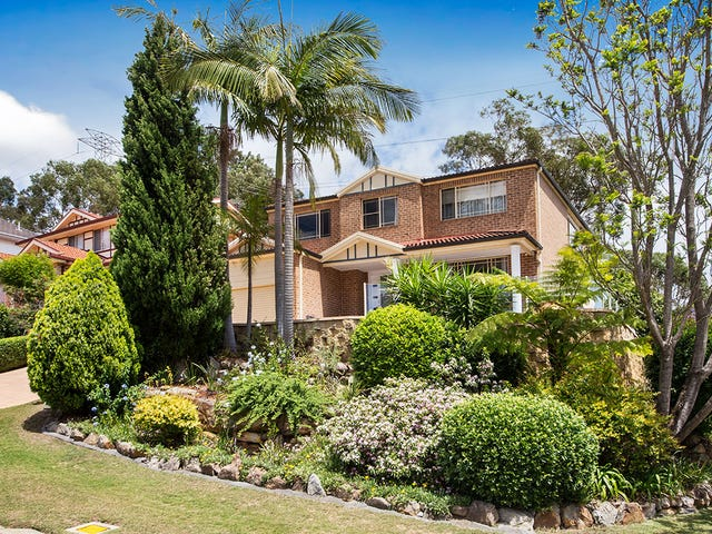 1 Edwards Place, Barden Ridge, NSW 2234