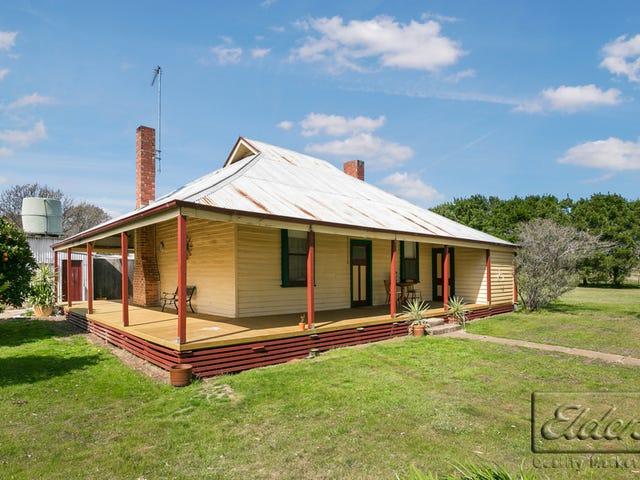 587 Kingower-Brenanah Road, Brenanah, Vic 3517